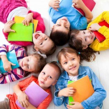 Развитие детей